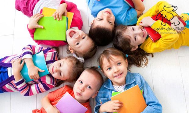 کتاب کودک , کتاب مناسب کودک , مطالعه کتاب , کودک کتابخوان