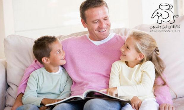 آموزش کتابخوانی , علاقمندی به مطالعه , کتاب مناسب کودک , کودک کتابخوان