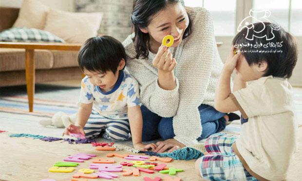 الفبای انگلیسی و کودکان , انگلیسی و کودکان , آموزش کودکان , سن مناسب کودکان