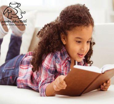تاثیر و اهمیت داستان بر رشد خلاقیت کودکان