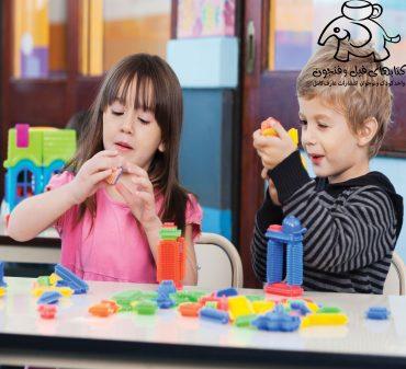 انواع بازی برای کودکان و نوجوانان