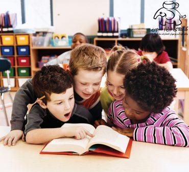 نقش شعر در علاقه مند کردن کودک به مطالعه