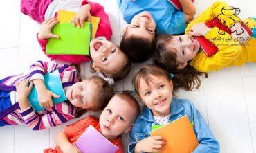 ۱۰ روش علاقمندسازی کودکان به کتابخوانی